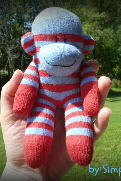 sock monkey, sock monkeys, sockmonkey, sockmonkeys, sock monkey doll, sock monkey dolls, sock monkey toy,