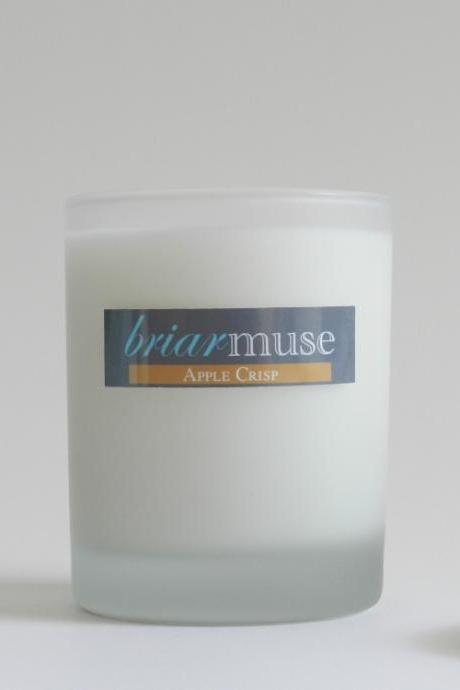 Apple Crisp Candle